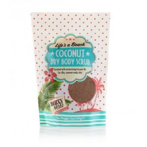 Coconut Dry Sugar Scrub