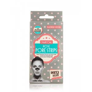 Blackhead Busting Charcoal Nose Pore Strips