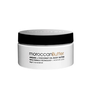 Moroccan Butter