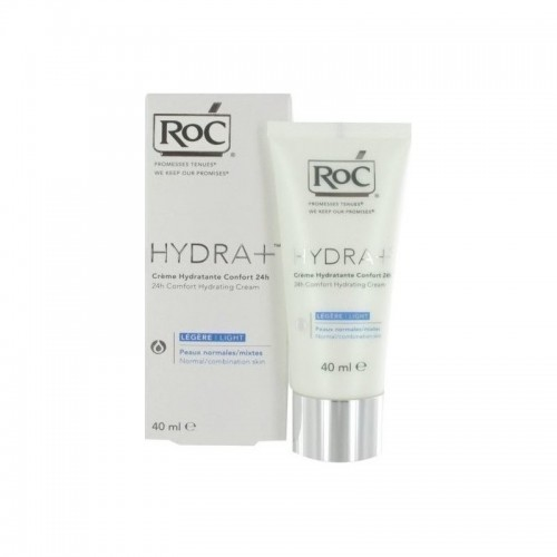 Hydra+ 24h Hydrating Light Cream