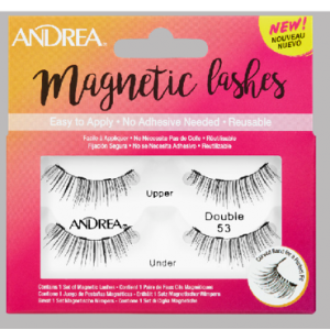 Magnetic Lashes Double 53