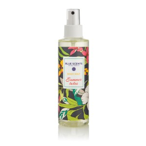 Body Mist Summer Tales