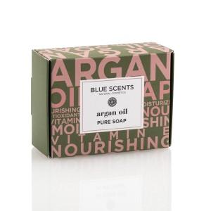 Soap Αrgan Οil