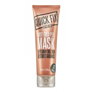 Rose Gold Peel Mask