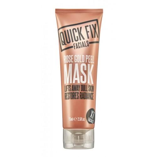 Rose Gold Peel Mask