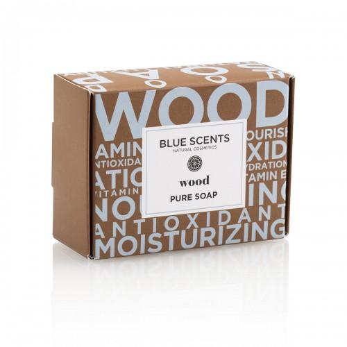 Soap Wood