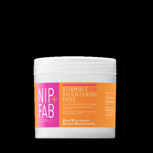 Vitamin  C Fix Brightening Pads