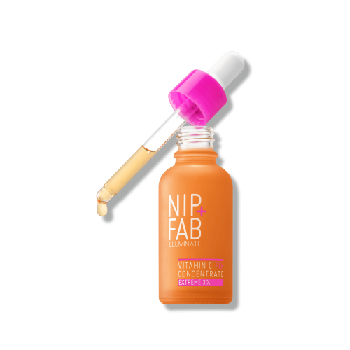 Vitamin C Fix Concentrate Extreme 3%