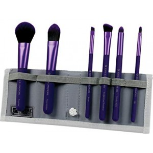 Moda Total Face Brush Set Purple