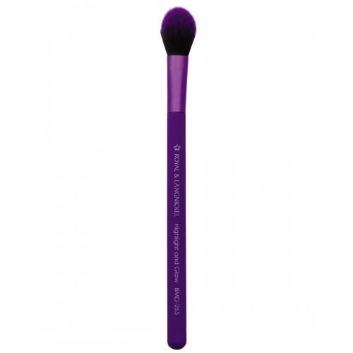 Moda Highlight & Glow Brush 265