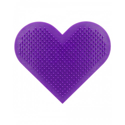 Moda Scrubby Heart