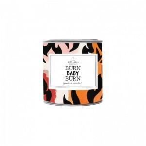 Μίνι κερί σόγιας Baby Burn - Jasmine vanilla