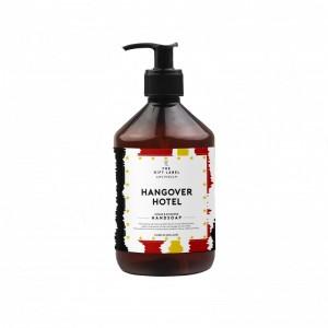Υγρό σαπούνι, hangover hotel 2