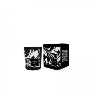 Black & White Κερί, Black Tea