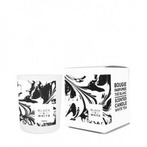 Black & White Κερί, White Tea