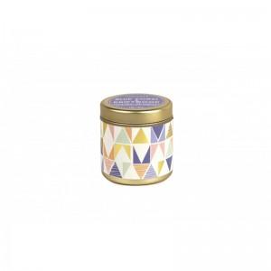 Kaleidoscope Κερί, Blue Coral & Driftwood