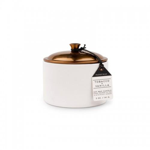 Hygge Κερί, Tobacco & Vanilla