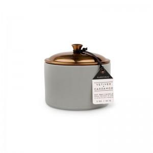 Hygge Κερί, Vetiver & Cardamom