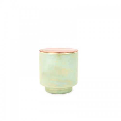 Glow Κερι, White Woods & Mint