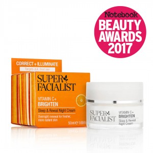 Vitamin c Sleep & Reveal Night Cream