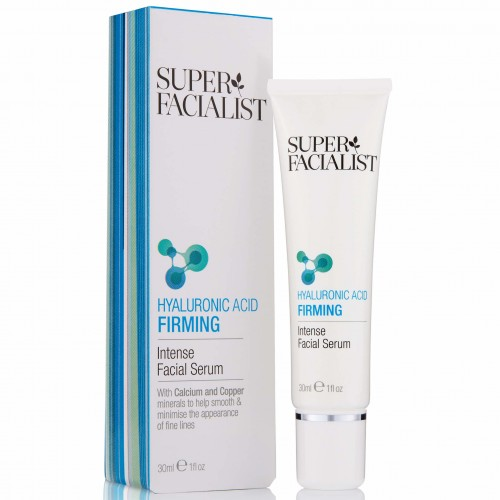 Hyaluronic Acid Firming Intense Facial Serum