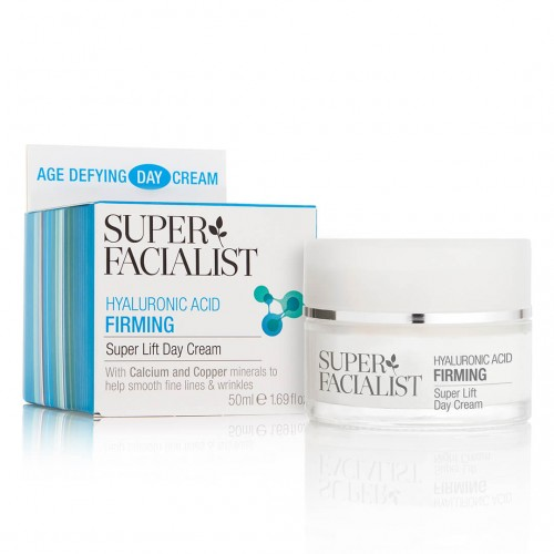 Hyaluronic Acid Firming Super Lift Day Cream