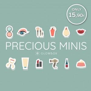 """The """"Precious Minis"""" Box"""