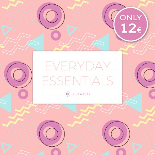"The ""Everyday Essentials"" Box"
