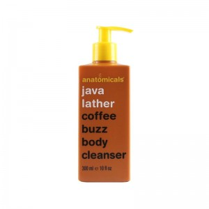 Java Lather Body Cleanser