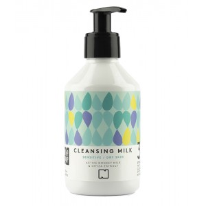 Cleansing Milk Sensitive-Dry Skin