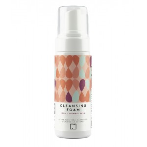 Cleansing Foam Normal-Oily Skin