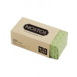 Soap Nostos Fougere