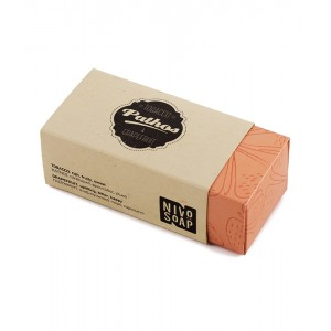 Soap Pathos Tobacco and Grapefruit