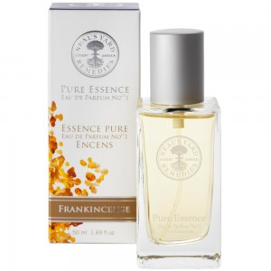 Pure Essence Eau de Parfum No.1 Frankincense