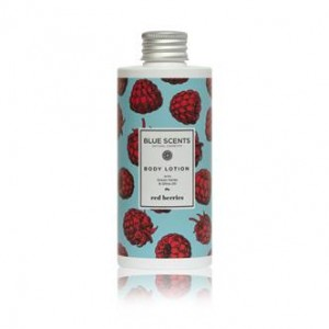 Body Lotion Red Berries