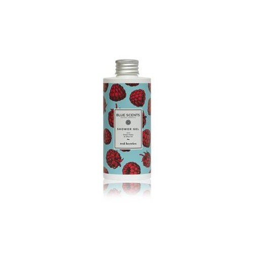 Shower Gel Red Berries