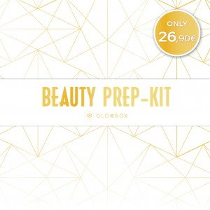 "The ""Beauty Prep-Kit"" Box"