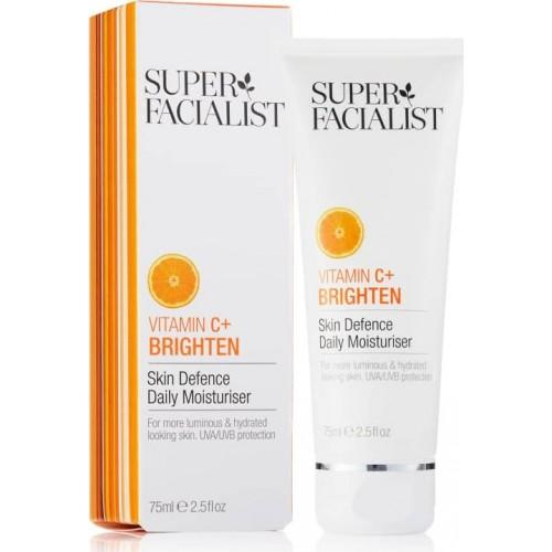 Vitamin C Skin Defence Daily Moisturiser