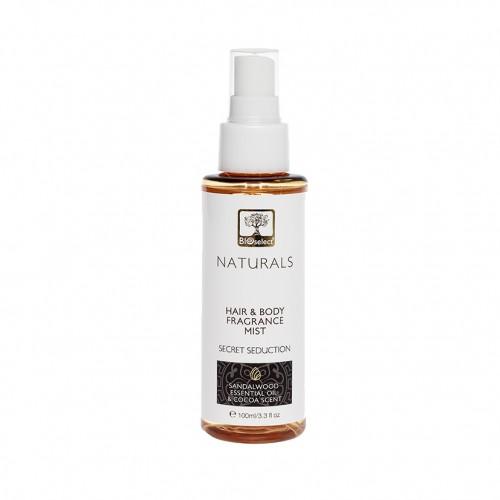 Hair & Body Fragrance Mist - Secret Seduction