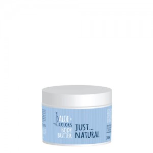 Body Butter Just Natural