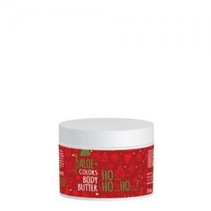 Body Butter Christmas Ho Ho Ho