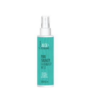 Hair & Body Mist Pure Serenity