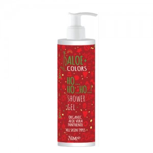 Shower Gel Christmas Ho Ho Ho