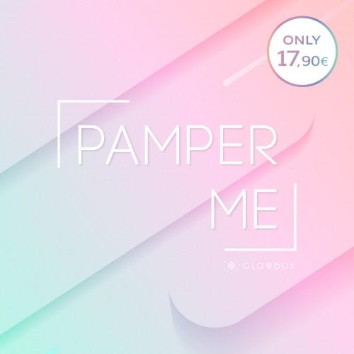 "The ""Pamper Me"" Box"