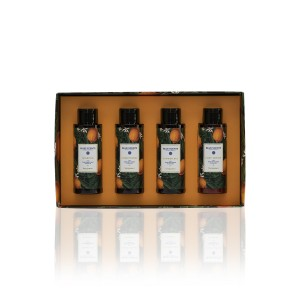 Gift Set Bergamot - 4τμχ