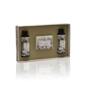 Gift Set Olive- 3τμχ
