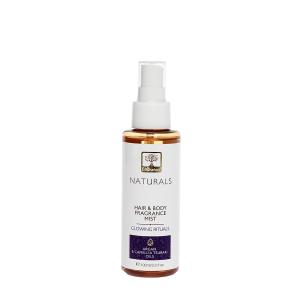 Hair & Body Fragrance Mist - Glowing Rituals