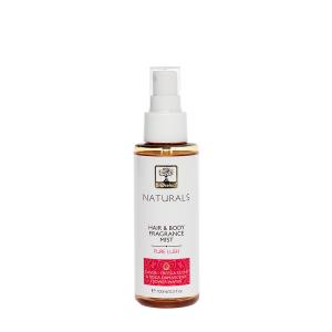 Hair & Body Fragrance Mist - Pure Lush