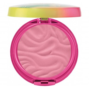 Murumuru Butter Blush - Rosy Pink