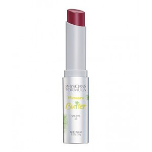 Murumuru Butter Lip Cream SPF15 - Acai Berry